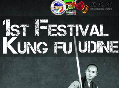 1° Festival Arti Marziali Tradizionali