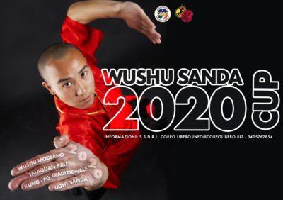 29/02 – 01/03 marzo 2020 10° Edizione Wushu Sanda Cup